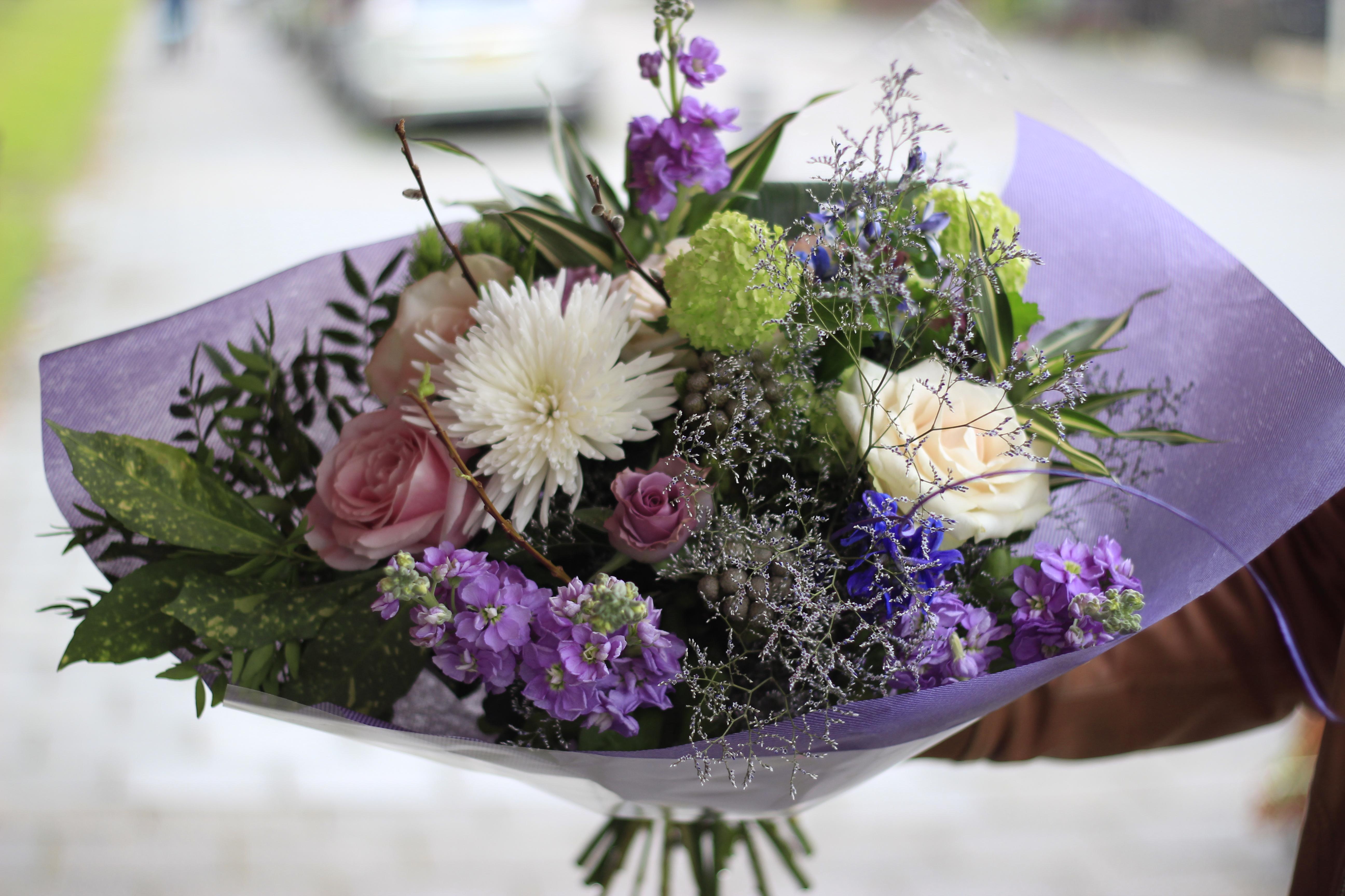 Zaan Flowers